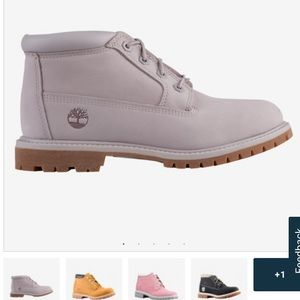 Timberland Nellie Boots